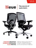 Neue chairs - page 1