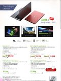 Acer notebooks - Pg 2