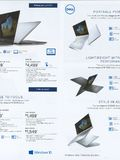 Dell notebooks - Pg 2