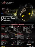ASUS headphones