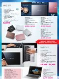 Vaio notebooks - page 2