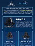 APOL Gaming Chairs