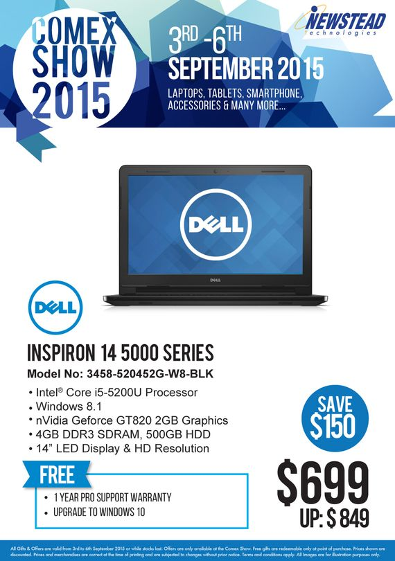 Dell @ Newstead - Pg 2