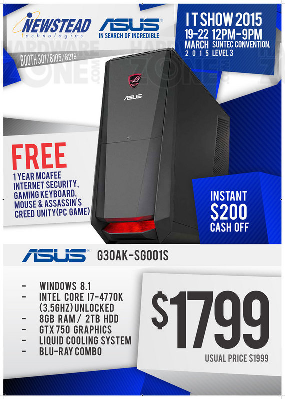 ASUS @ Newstead - Page 3