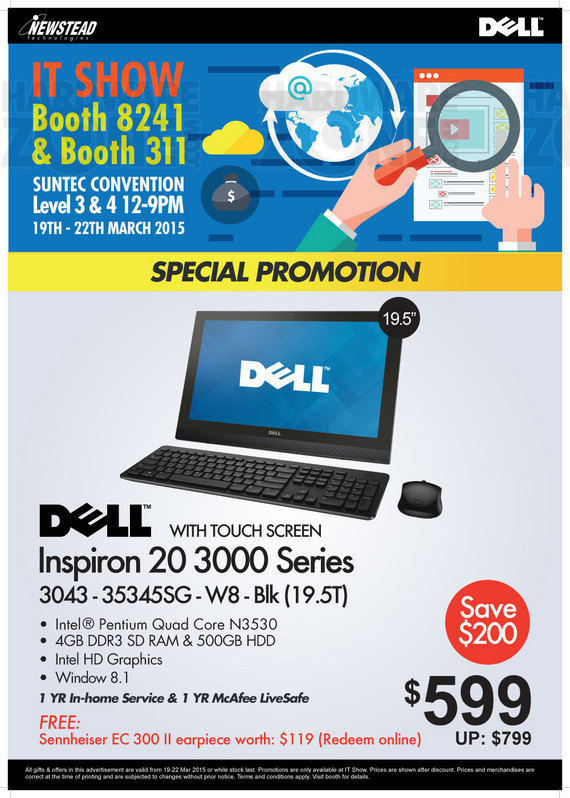 Dell @ Newstead - Page 1