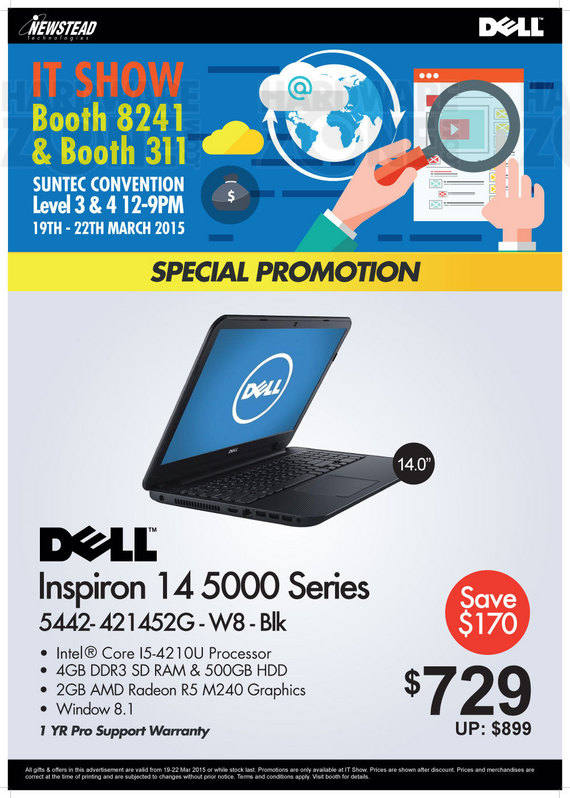 Dell @ Newstead - Page 2