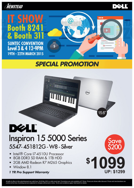 Dell @ Newstead - Page 4