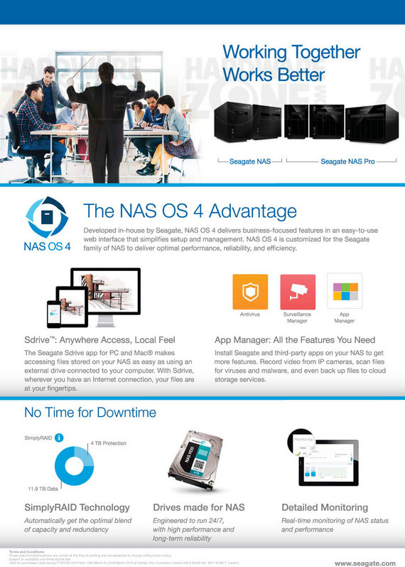 Seagate NAS - Page 2