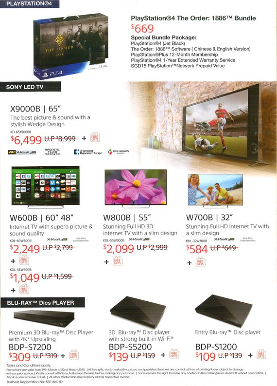 Sony TV & PS4 - page 2