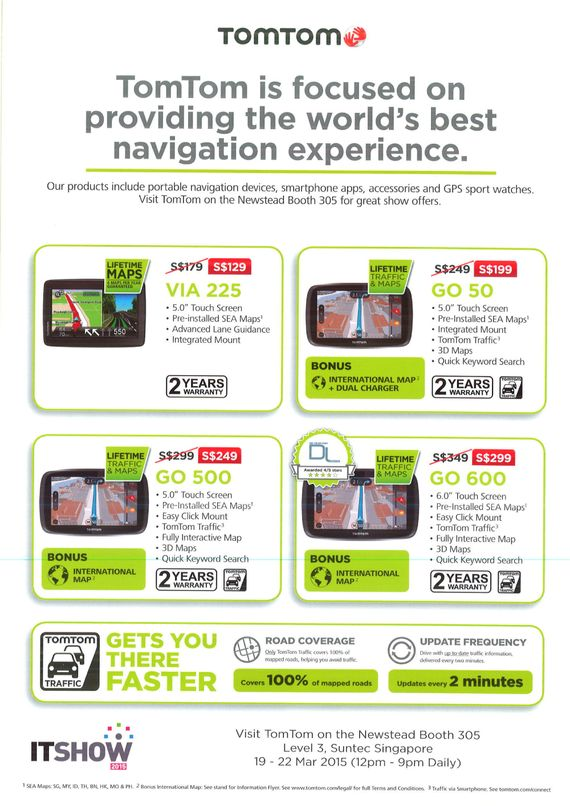 Tomtom - page 1