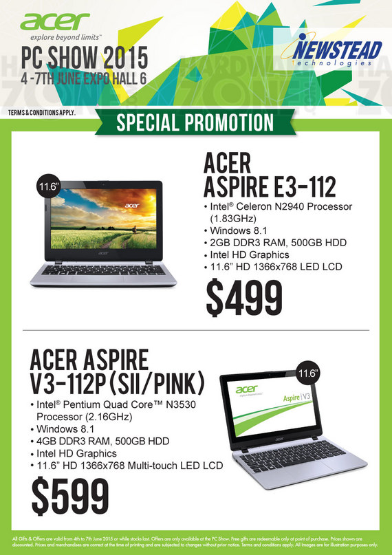 Acer at Newstead - Page 4