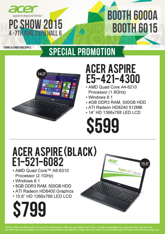 Acer at Newstead - Page 5
