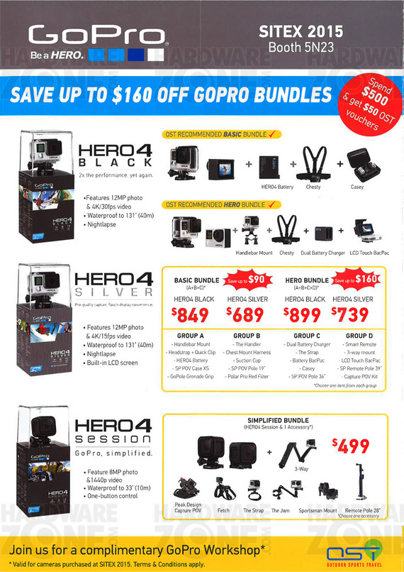 GoPro - page 1