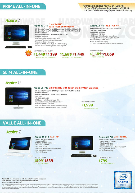 Acer - page 6