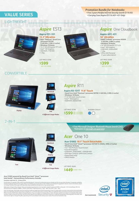 Acer - page 3
