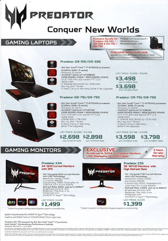 Acer page 5