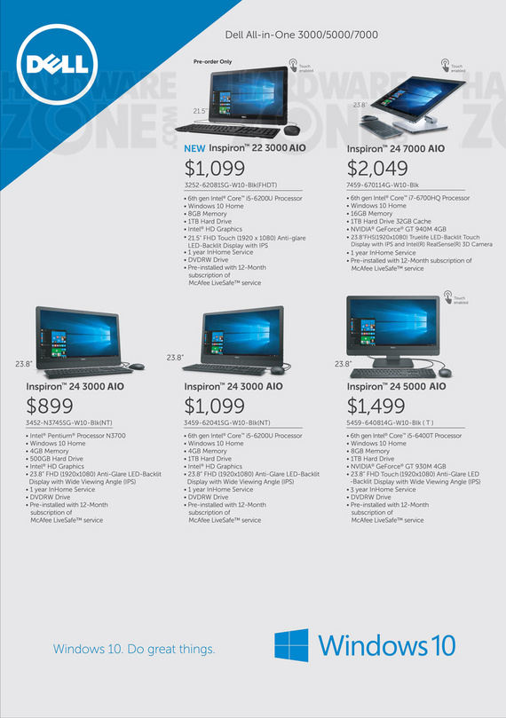 Dell Flyer - Pg 3