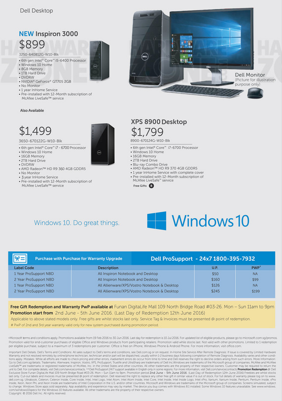 Dell Flyer - Pg 4