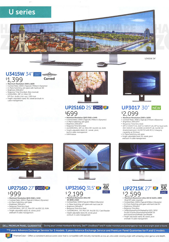 Dell monitors - page 4