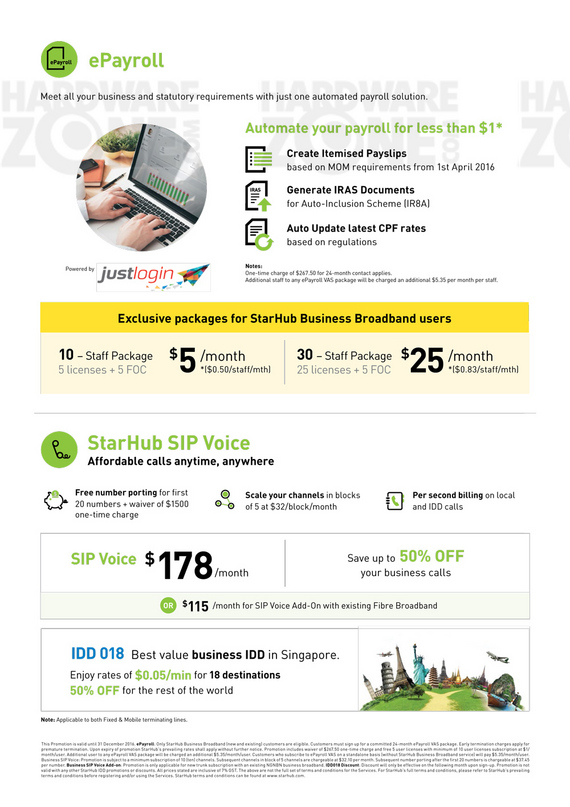 StarHub Enterprise - Pg 4