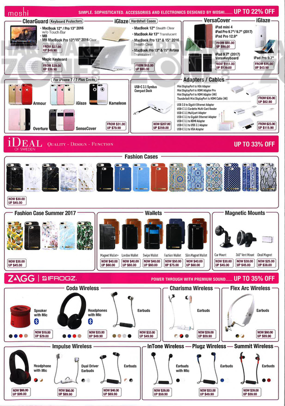 Apple iPhone accessories (Nubox) - page 4