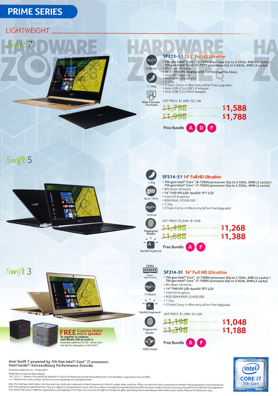 Acer - page 2