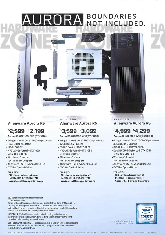 Alienware - page 3