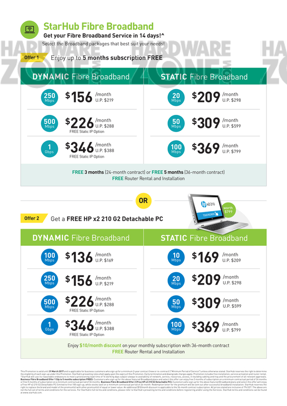 StarHub Enterprise - Pg 2