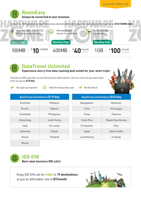 StarHub Enterprise - Pg 5