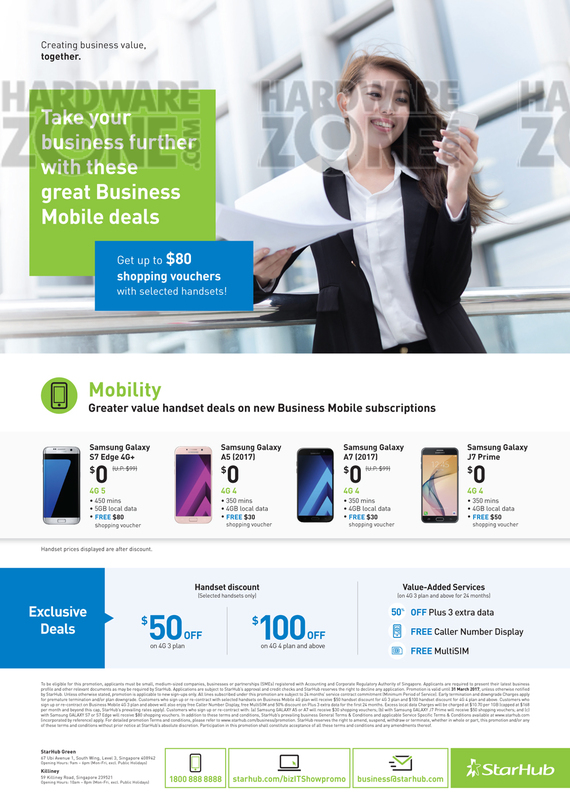 StarHub Enterprise - Pg 8