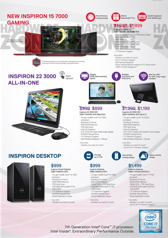 Dell Flyer - Pg 7