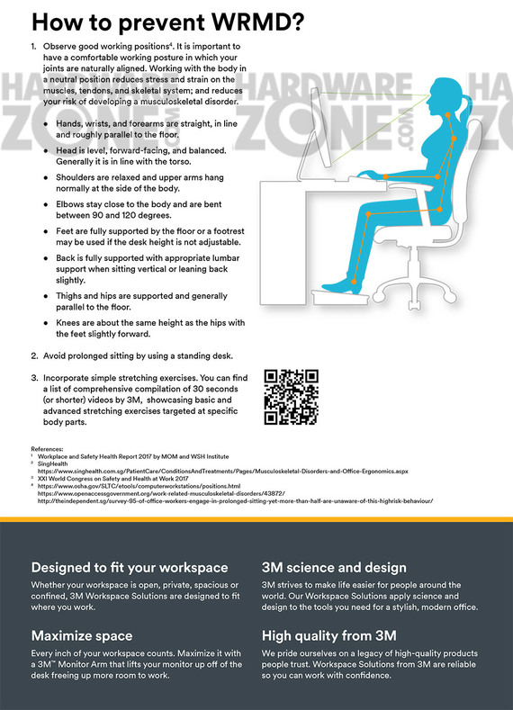 3M Workspace Solutions - Pg 03