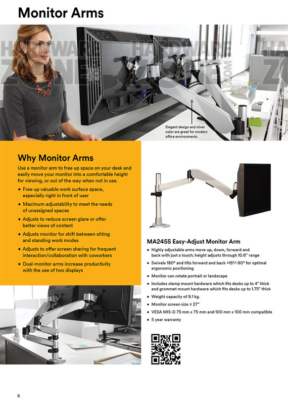 3M Workspace Solutions - Pg 06