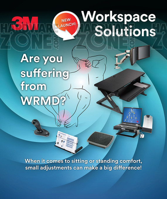 3M Workspace Solutions - 1