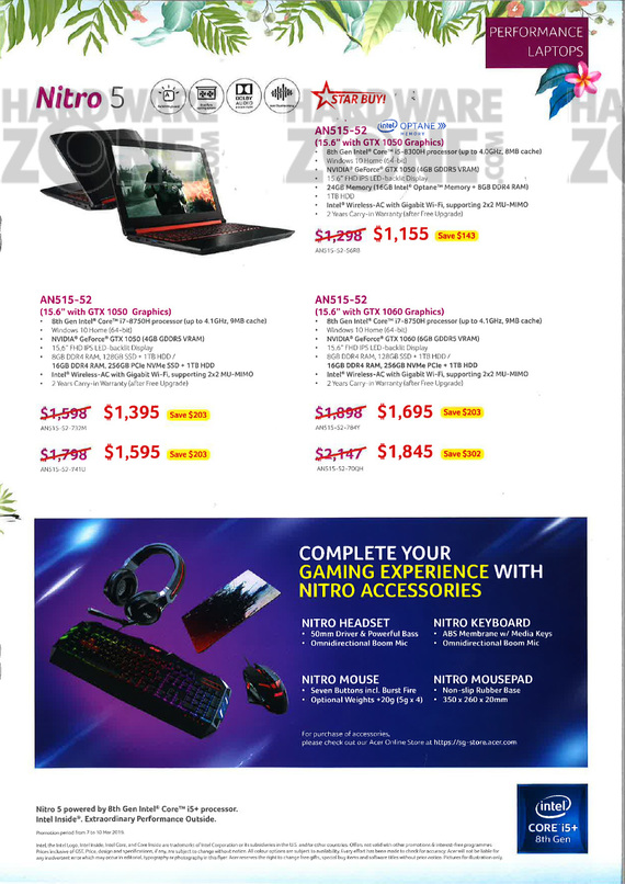 Acer - page 7