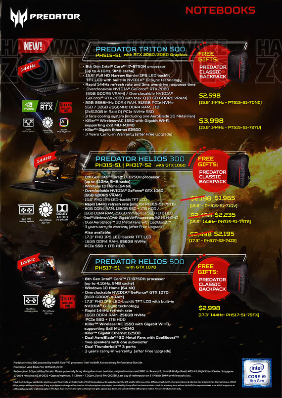 Acer gaming - page 2
