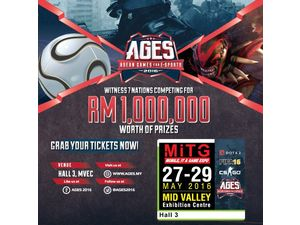 MITG AGES Competition