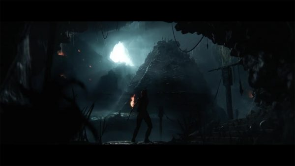 Shadow of the Tomb Raider teased for 14 September