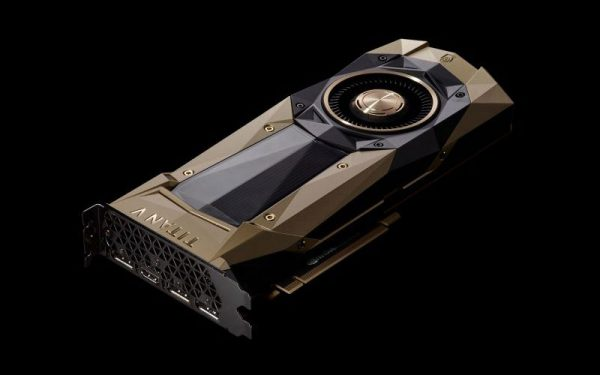 NVIDIA's RTX technology lays the groundwork for photorealistic graphics on its Volta GPUs