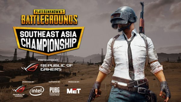 PUBG Southeast Asia Championship announced; SG/MY qualifiers take place May 5 – 27