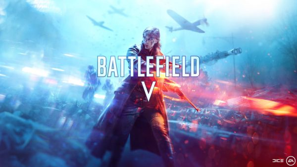 Here's your Battlefield V Reveal trailer