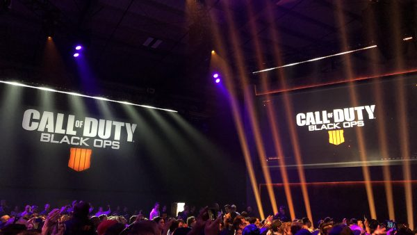 Call of Duty: Black Ops 4 will have its own battle royale mode called Blackout