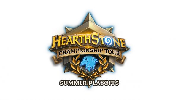 Watch the Hearthstone Championship Tour APAC Summer Playoffs this weekend