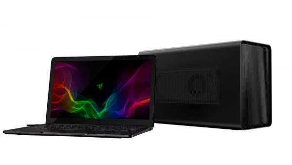Razer announces updated Razer Blade laptop and new Core X GPU enclosure