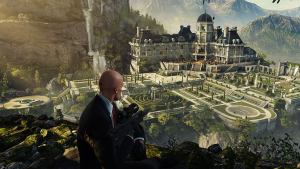 Review – Go behind the scope once more with Hitman: Sniper Assassin