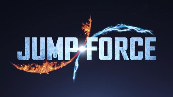 E3 2018: Goku, Naruto, and Luffy clash in Bandai Namco's Jump Force
