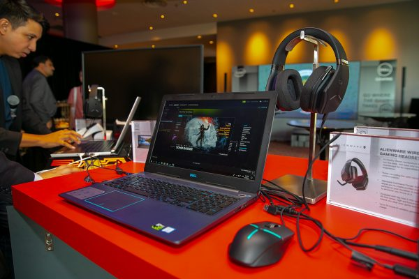 The Dell G Series is a new line of affordable gaming laptops in Singapore