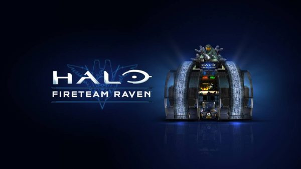 Timezone is bringing the 4-player Halo: Fireteam Raven arcade game to Singapore