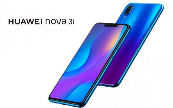 Huawei Nova 3i: Mid-Range phone for mobile gaming?