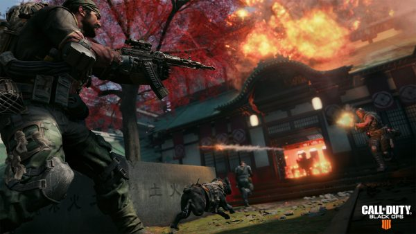 Preview – There's plenty that's familiar in the Call of Duty: Black Ops 4 beta